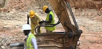 Gabon : négociations autour du projet Maboumine