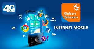La 4G officiellement lancée par Gabon Télécom