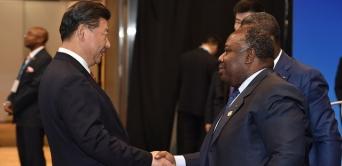 Relations sino-gabonaises : un partenariat qui se consolide