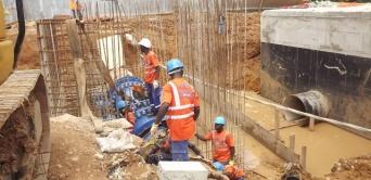 Raccordement en électricité : la Seeg renforce ses capacités