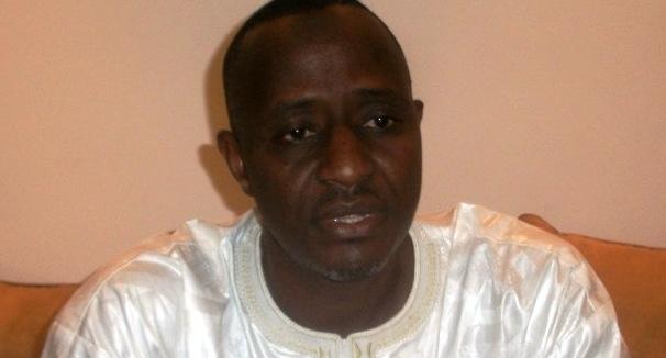 Seydou Kane arrêté à l'aéroport Roissy-Charles de Gaulle