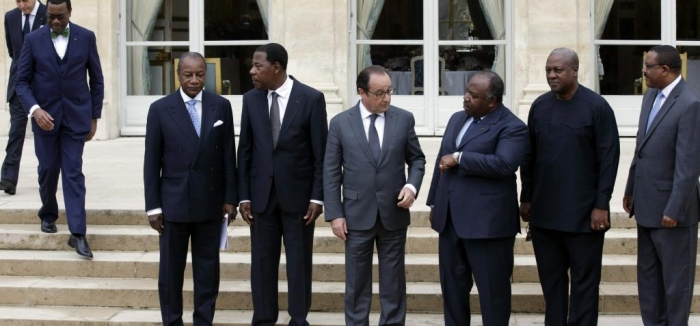 Le Gabon très investi dans les préparatifs pour la COP 21
