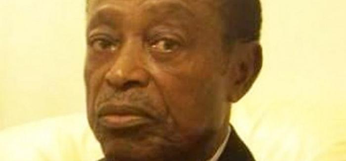 Nécrologie : décès de l'historien de renom Frederic Meyo Bibang