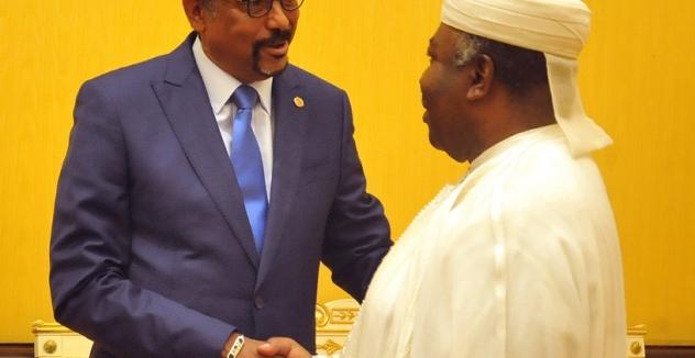 Sida : le Gabon lance un test de détection rapide