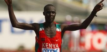 Marathon du Gabon 2015 : Victoire du champion Luke Kibet