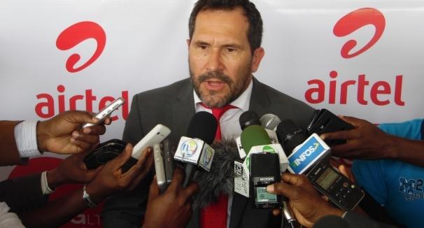 Airtel lance la 4G au Gabon