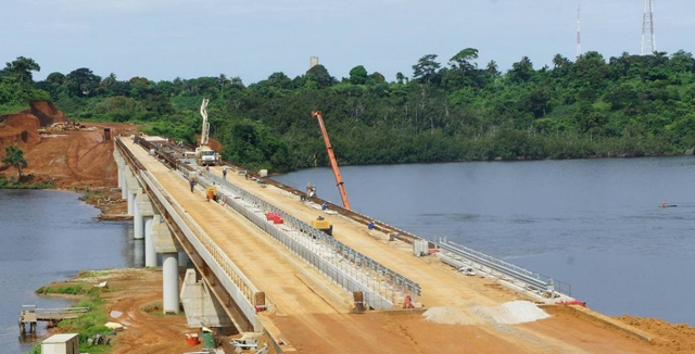 Licenciement de masse par Sericom-Gabon
