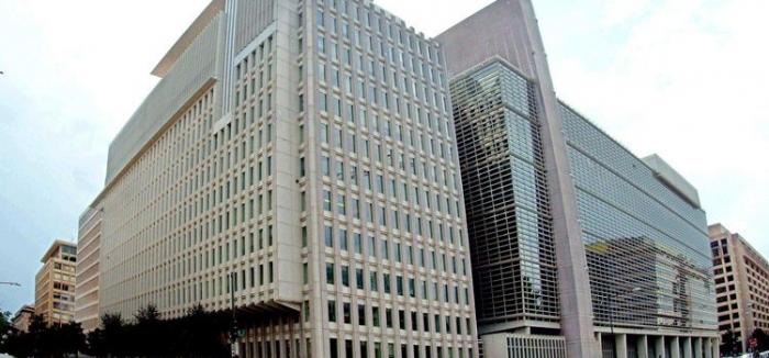 """La Banque mondiale lance la revue """"Cahiers économiques du Gabon"""""""