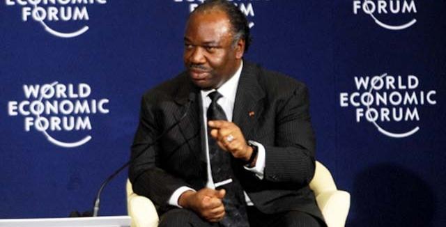 Ali Bongo fera le voyage à Davos
