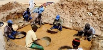 Le Gabon cherche et trouve son or