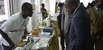 Rentrée littéraire : où en est le livre gabonais ?