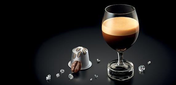Nespresso s'implante au Gabon