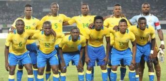 La sélection du Gabon pour le CHAN 2016 rendue publique