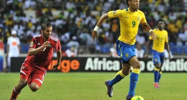 CHAN 2016 : Match nul entre le Gabon et le Maroc