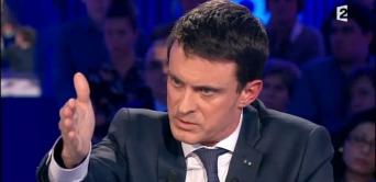 Une remarque du premier Ministre français Manuel Valls irrite la présidence gabonaise