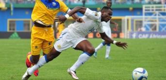 Le Gabon sorti de la CHAN
