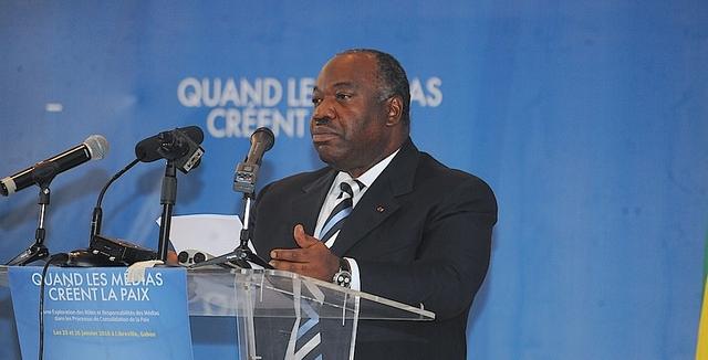 Conférence de l'UNITAR au Gabon : Quand les médias créent la paix