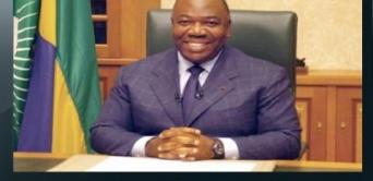Les annonces du discours à la nation d'Ali Bongo le 31 décembre 2015