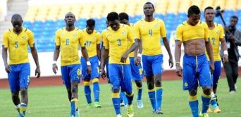 L'Ouganda et le Gabon font match nul lors d'un match amical