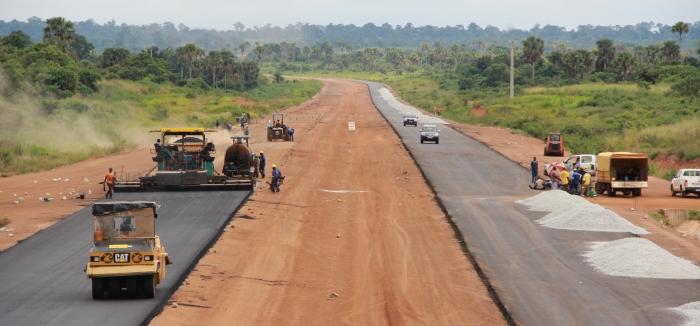 Le Gabon signe un prêt de 212 millions de dollars avec la BDEAC
