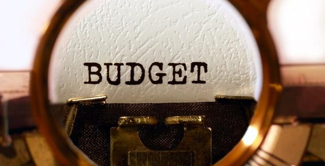 Vers une réduction du budget de l'Etat