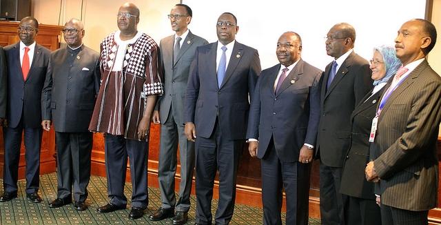 Forum sur l'investissement en Afrique : Ali Bongo fera le déplacement