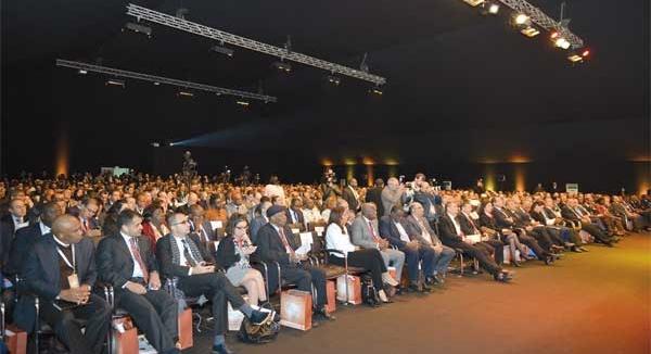 Forum Afrique Développement : le Gabon sera bien présent