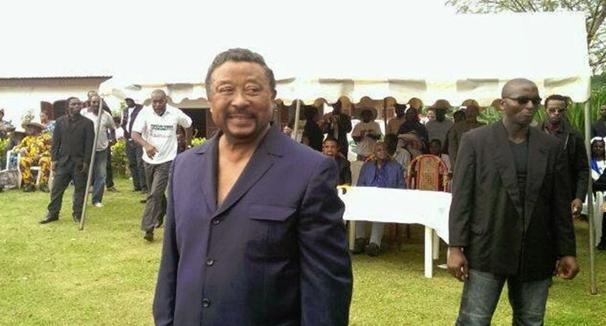 Jean Ping : forces et faiblesses du futur principal opposant à Ali Bongo