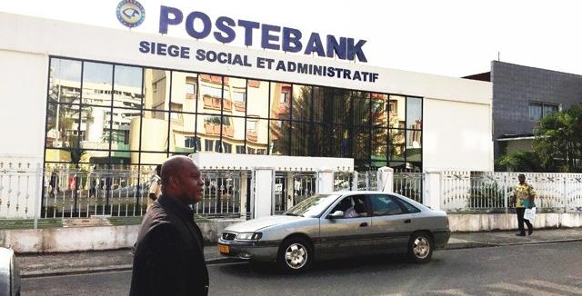 La Poste Bank en fâcheuse posture
