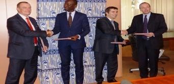 Bientôt un nouveau barrage pour alimenter Libreville en électricité