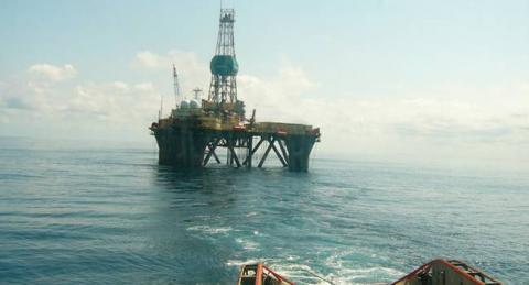 Vente aux enchères de 5 blocs pétroliers : CGG nommé consultant technique