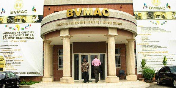 Vers une fusion des Bourses de Libreville et de Douala ?