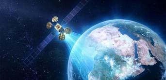 Des satellites au service de la protection de l'environnement