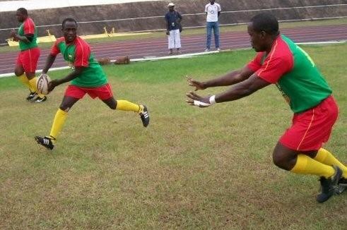 Naissance d'une fédération pour le rugby gabonais