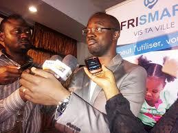 Frismart veut être géolocalisé par les Gabonais