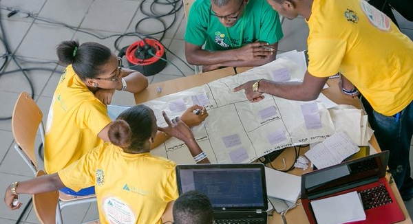 Passionnant et innovant, c'était le 1er Startup Weekend Libreville !