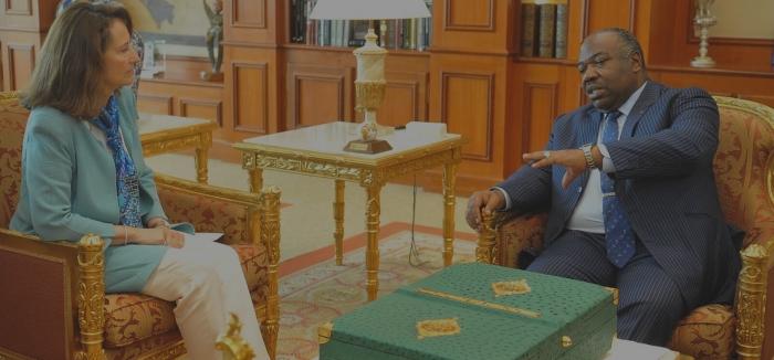 Rencontre Bongo – Royal : un point sur le développement durable