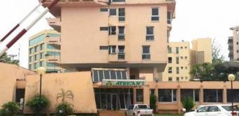 Baisse du budget de Radio Gabon