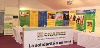 Découverte de fraudes à la Caisse nationale d'assurance maladie et de garantie sociale du Gabon
