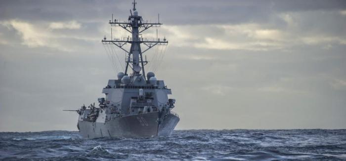 Opération médicale de la Navy américaine au Gabon