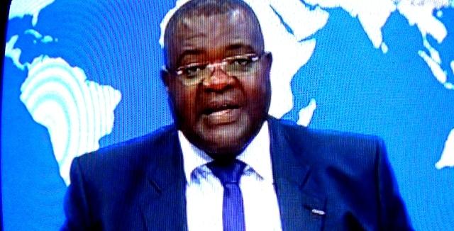 Mathieu Koumba prend les rênes de Gabon Télévision