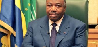 Vœux du 31 décembre : première allocution du président Bongo