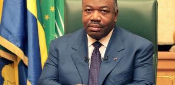 Ali Bongo officiellement victime d'un AVC