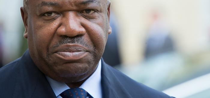 Sondages pour la présidentielle : Ali Bongo donné vainqueur
