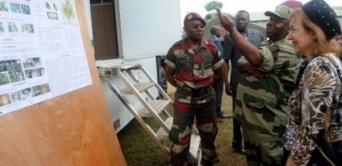 Un franc succès pour les Manœuvres médico-militaires au Gabon