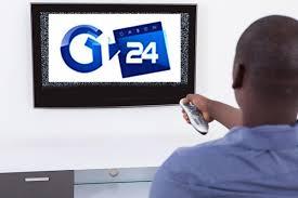 Gabon 24, nouvelle chaine d'information gabonaise