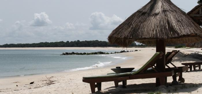 Le Gabon, terre de fortune ?