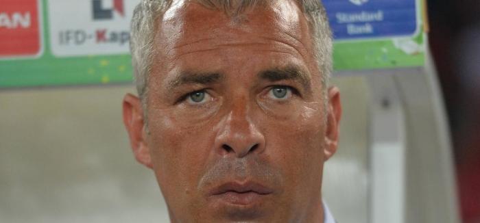 Jorge Costa, entraîneur le mieux payé d'Afrique au bilan contrasté