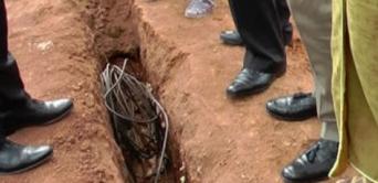 Fibre optique : le Gabon bientôt relié au Congo