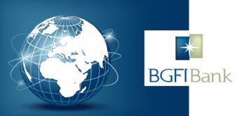 Huguette Oyini devient numéro 2 de DGA de BGFI Bank